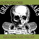 Celtic Punk #313
