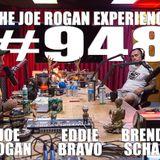 #948 - Brendan Schaub & Eddie Bravo