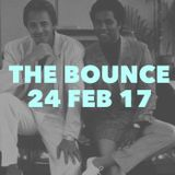 THE BOUNCE 24 FEB 17