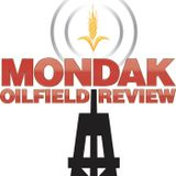 The MonDak OilField ReView for Wednesday, August 16, 2017
