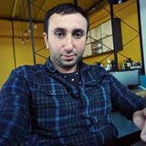 Aram Safaryan