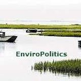 EnviroPolitics Podcast #15 Week in Review
