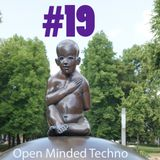 Open Minded Techno #19 29.07.2017