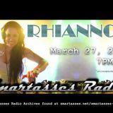 SMARTASSES RADIO: DJ Rhiannon Redux