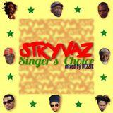 STRYVAZ SINGERZ SINGER'S CHOICE MIXED BY DEZZIE