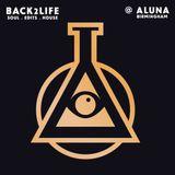 Back2Life @ Aluna - Birmingham