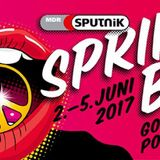 Fritz Kalkbrenner - Live @ Sputnik Spring Break - 03-JUN-2017