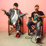 2017.09.01 - Amine Edge & DANCE @ Chalet, Berlin, DE