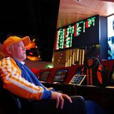 Dec. 4, 2017: Supreme Court will hear case on sports betting