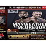 """Mayweather in UFC Cage? Atlas """"GGG Overrated,"""" Matthysse or Spence Viewed More?"""