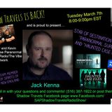 Shadow Travels Presents: Jack Kenna
