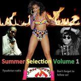 2017 Bashment(Dancehall), RNB & UK Rap Summer Selection Volume 1