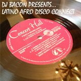 Latino Afro Disco Connect