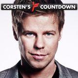 Ferry Corsten - Corsten's Countdown 521