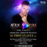 Tristan Jaxx - The Week Live Promo Set