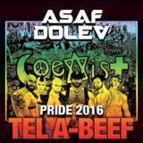 ASAF DOLEV - BEEF PRIDE EDITION 2K16