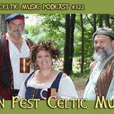 Renaissance Festival Celtic Music #322