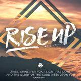 Rise Up - Part 1