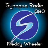 Synapse Radio Episode 060 (Freddy Wheeler)