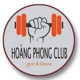 Gym Hoàng Phong
