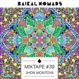 Mixtape #39 by Jhon Montoya