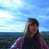 Anna Kolesnyk