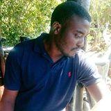 Nkosi Ray Mpofu