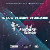 03. Night Club Mahito - DJ Collector