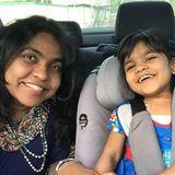 Radhika Ananthan