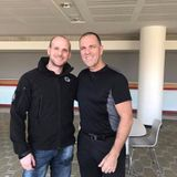 """Interview w/ Dan Edwardes - """"Reaching Higher: Becoming the Best Version of Yourself"""""""
