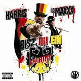 """HipHop Don't Stop Radio Show #83 on 93,6 JamFM """"Bist Du ein Patriot""""-Mix by HARRIS & DJ MAXXX"""