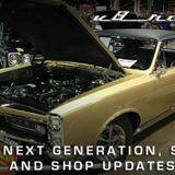 V8 Radio: Future Car Enthusiasts, MCACN Recap, V8 Speed & Resto Shop Update, More
