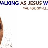 Jesus is the CENTER of our Mission & Message - Audio