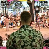 J-Slyde - Rainbow Serpent 2017 - Chill Stage