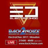 Ovion Live @ ElectroChoc 2017, Moudon (28.01.2017) - Back2Noize Radio