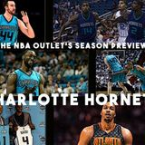 THE NBA OUTLET PREVIEW SERIES: CHARLOTTE HORNETS
