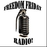 Mothman, Cyclops, & Stem Cells-by Freedom Friday Alternative Commentary