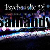 Goa Progressive PsyTrance - The Liquid New Year Dance Vol.1