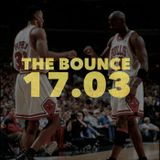 THE BOUNCE 17 MARCH 2017