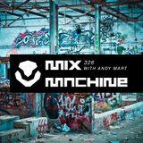 Mix Machine 326