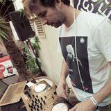 DJ Albruic @ Les Jeudis Electro - Deep techno - 26.06.2014