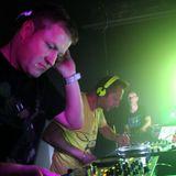 Electrode - Summer Vibe Mix, April 2012