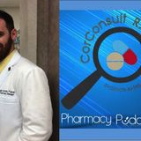 Fit Pharamcist - CorConsult Rx Evidence-based medicine - Pharmacy Podcast Episode 451