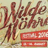 CasCo - Promo Mix Wilde Moehre Festival 2016