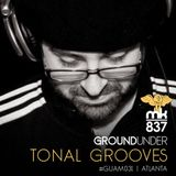 Ground Under: Episode 31 - Tonal Grooves