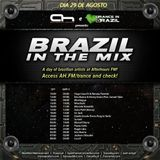 Brazil in the Mix - Guto Putti Aevus on AH.FM 29-08-2017