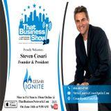 $1 Billion in Sales - Cesari Ignite Your Marketing!