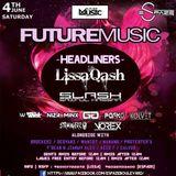 FUTURE MUSIC EspaZe Changkat Kuala Lumpur
