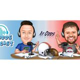 At Odds Podcast Ep. 19: Superbowl blowout preview special
