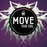 Move Your Soul - Exclusive Podcast - Anthony Luejes